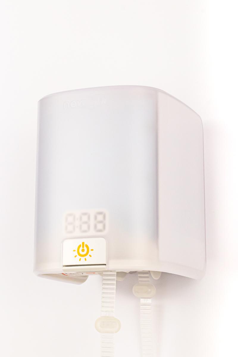 Nowlight, nouvelle lampe écologique